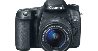 Canon EOS 70D – Die absolute High-End Vlog Kamera?